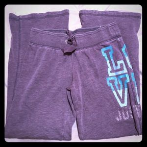Justice Girls Lounge Pants